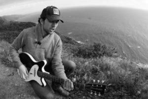 David Jacobs-Strain (photo credit Michael James)