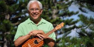 Kimo Hussey - Pistol River Concert Association