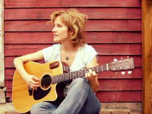 Sally Barris Songwriter / Performer