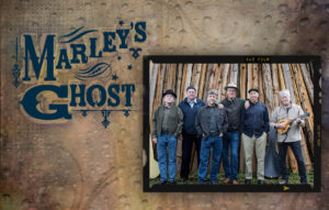 Marly's Ghost at Pistol River