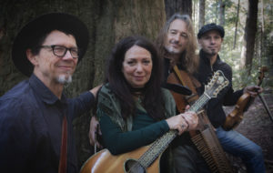 New World String Project from Pistol River Concert Association